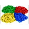 Производство цветной резиновой крошки в Казахстане.