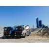 Доставка сыпучих материалов в Днепропетровской области