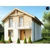 Дом под ключ – 990 000 грн.