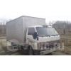 Грузоперевозки по городу и краю грузчики фургон 3 тонны 20 кубов