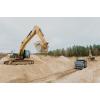 Быстрая доставка песка,  щебня и ЩПС от компании «НТМ-СТРОЙ»