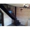 Деревянные и металлические лестницы под ключ от производителя без посредников!