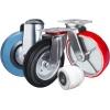 Колеса и колесные опоры для тележек с доставкой по России