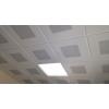 Металлические кассетные потолки-гарантия качества!