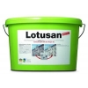 Самоочищающаяся фасадная силиконовая краска Lotusan