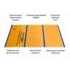 Новая модель термоэлектроматов для прогрева бетона,   ЖБИ,   грунта