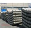 Уплотнители резиновые для бетонных блоков ( тюбингов )  —Сибрезинотехника!