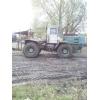 Ремонт коммунальной спецтехники,  тракторов