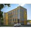 ГЕОДИЗАЙН защитил концепцию производственно-складского комплекса для строительства в Гатчинском районе.