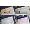 Недорогая и квалифицированная реставрация ванн от фирмы «Ванна Блеск»